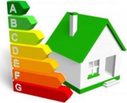 Certificat energetic de la Activ Engineering Consulting Srl