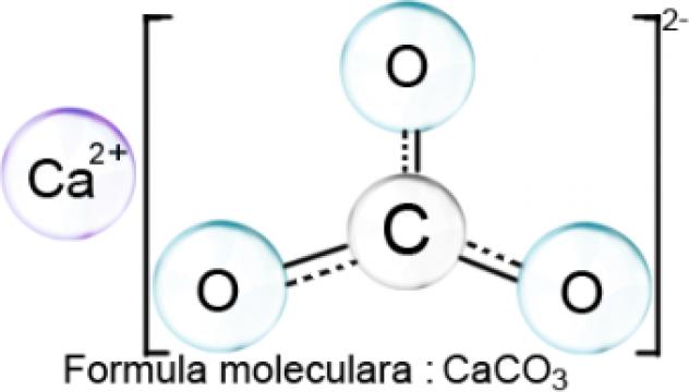 Carbonat de calciu p.a.