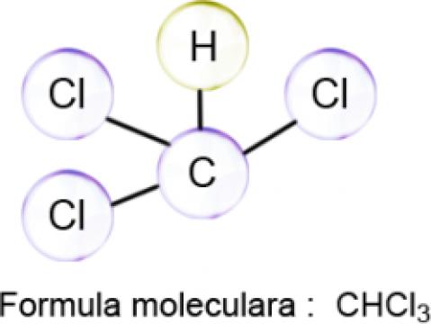 Cloroform p.a.