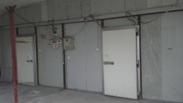 Camere frigorifice de la