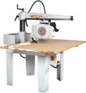 Circular radial Maggi Junior 640 de la Seta Machinery Supplier Srl