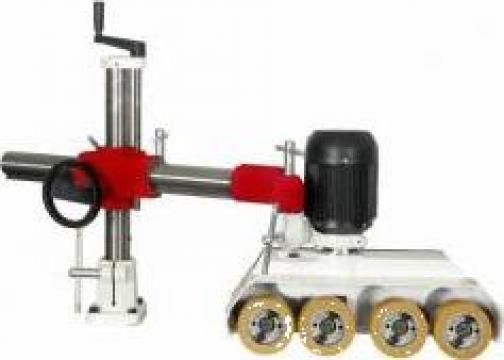 Dispozitiv de avans mecanic Winter Feedmax 44 de la Seta Machinery Supplier Srl
