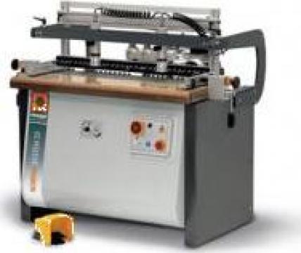 Masina de gaurit multiplu Maggi Boring System 35 de la Seta Machinery Supplier Srl