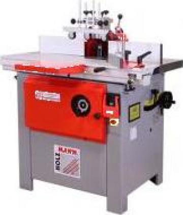 Masina de frezat cu ax vertical Holzmann FS 200F de la Seta Machinery Supplier Srl