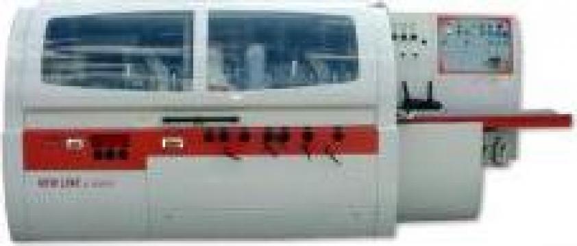 Masina de rindeluit cu 4 fete Winter Timbermax  5-23 U
