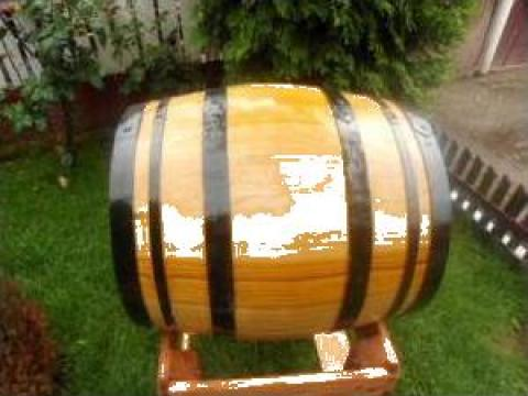 Butoi din lemn de dud de la PFA Tanase Victor