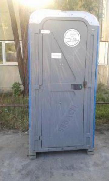 Toaleta ecologica mobila de la Toalete Ecologice Srl
