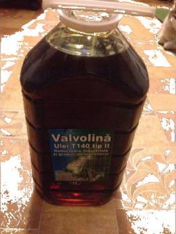 Ulei mineral aditivat Valvolina T 140 II de la Baza Tehnica Alfa Srl