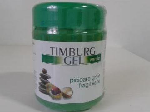 Gel picioare grele fragil vene Verde Timburg de la Tehnomedical Prodcom Srl