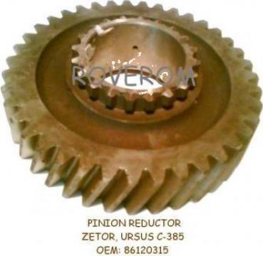 Pinion reductor Zetor, Ursus C-385, 1634