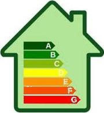 Certificate energetice de la Cosy Solutions Srl