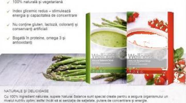 Produse de slabit Wellness by Oriflame de la Jolly Business Srl