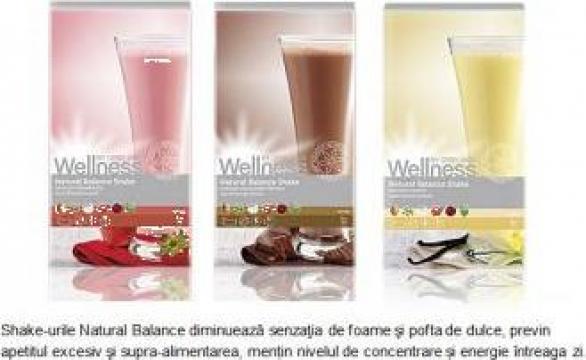 Oriflame Wellness Shake pentru pierderea în greutate Recenzii Therapeutic Services, Inc