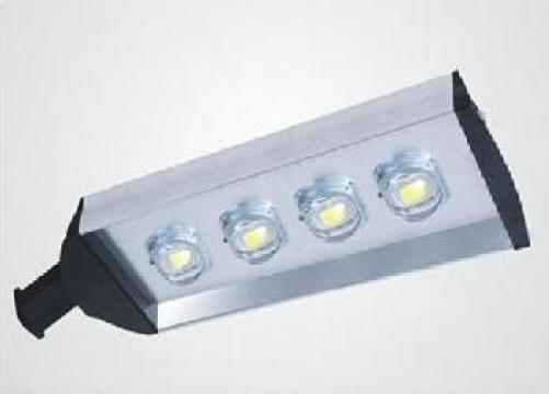 Corp iluminat stradal LED de la Palagio System Group