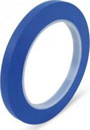 Banda adeziva pentru profile PVC