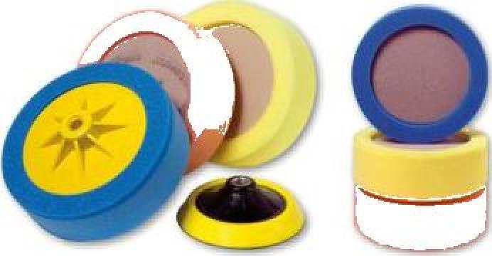 Burete polishare cu carcasa - 114M3