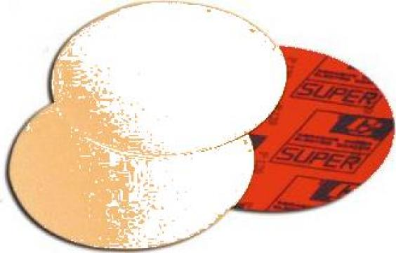 Disc din rasina cu sistem de prindere - 531A