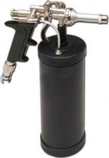 Pistol profesional sub presiune Air-Cor de la BilCar Kosmetik