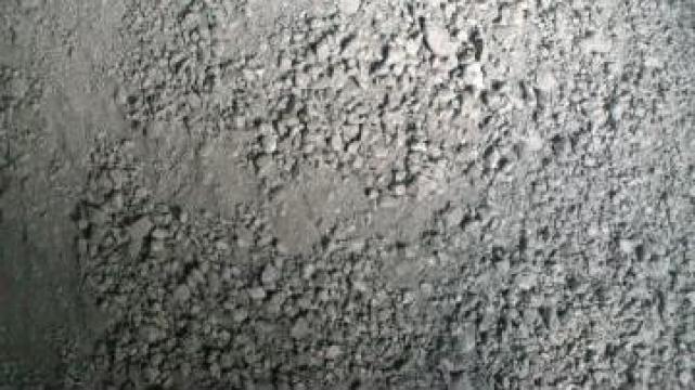 Grafit granulat de la Sc Vismario Star Srl