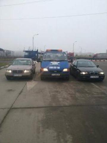 Inmatriculari masini Bulgaria de la Yikim Array Srl