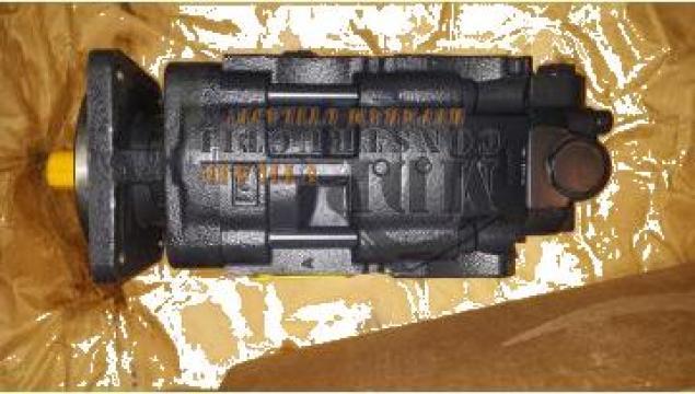 Pompa hidraulica buldoexcavator NewHolland LB110B de la Magazinul De Piese Utilaje Srl
