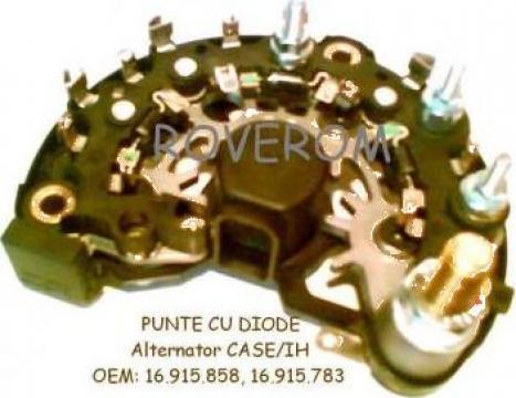 Bloc diode alternator Case, Ford, New Holland, Claas de la Roverom Srl
