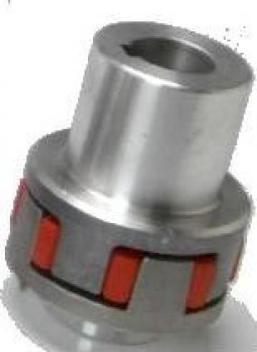 Cuplaj elastic pentru pompa hidraulica