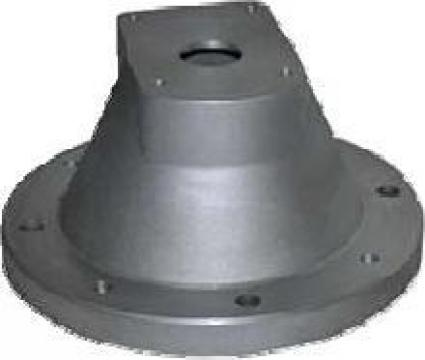 Lanterna din aluminiu cuplaj motor