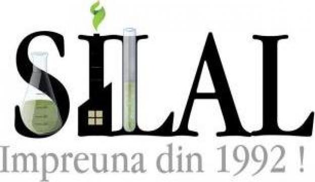 Propilenglicol p.a. de la Silal Trading Srl