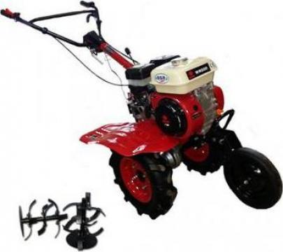Motosapa BSR 500 cu 7CP - B01001001 de la Sabimoto Agroinvest Srl