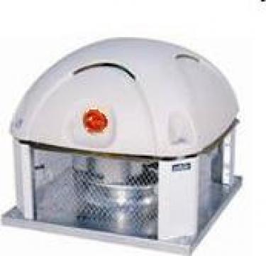 Ventilator de acoperis THF 40-4T de la Nicholas Industrial Eood