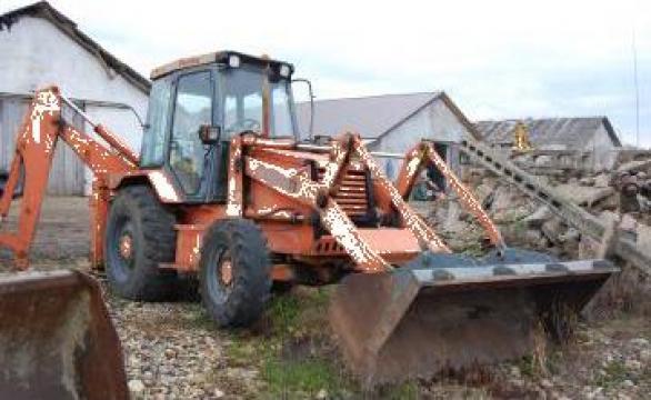 Piese dezmembrari buldoexcavator Benati 2.19