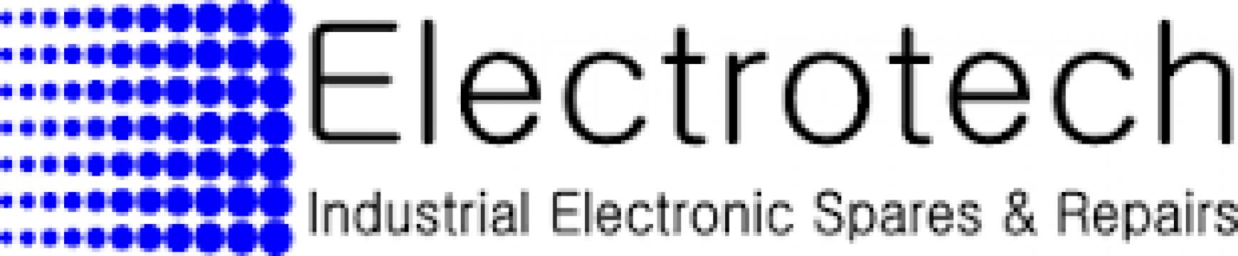 Servicii mentenanta electrice, electronice de la Electrotech