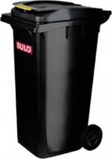 Pubele 120 litri Sulo de la Glo Bal Smart