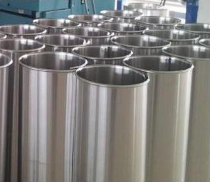 Sisteme din tabla pentru tubulaturi de ventilatie de la Iso-welt Srl