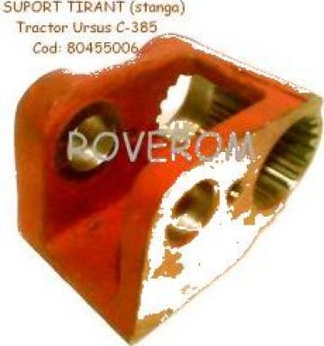 Suport (furca) tirant tractor Ursus C-385