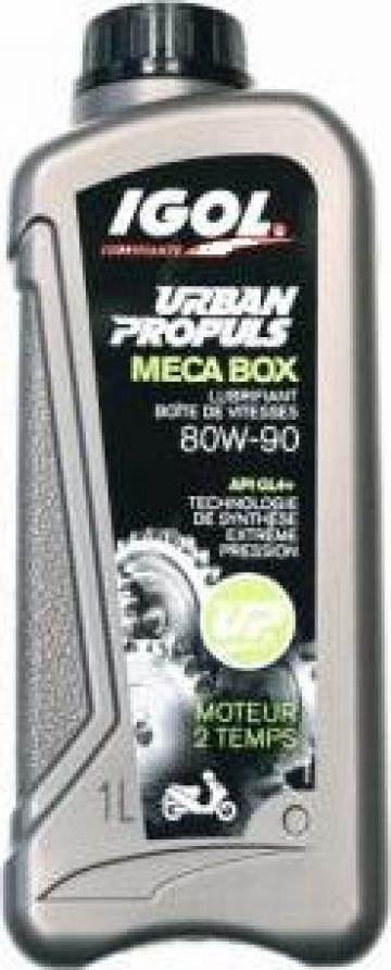 Ulei pentru cutii de viteza motociclete Urban Meca Box (1L) de la Edy Impex 2003