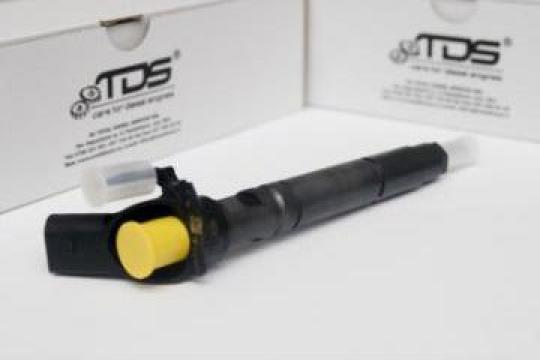 Injector Bosch Piezo de la S.c. Total Diesel Service S.r.l.