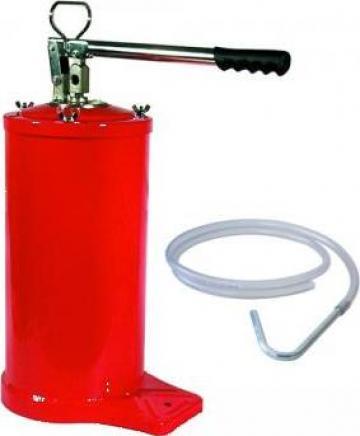 Pompa manuala ulei pentru cutii de viteze si punti de la Edy Impex 2003