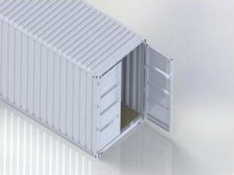 Inchiriere containere in Bucuresti