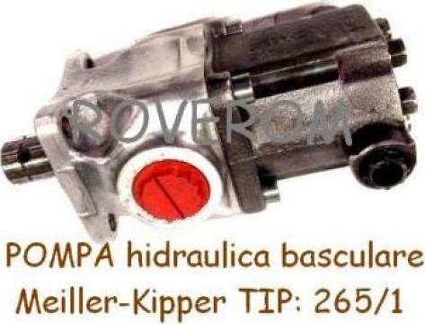 Pompa hidraulica basculare Meiller-Kipper 265/1