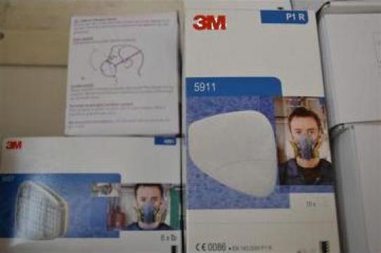 Filtru masca de protectie 3 m, 2buc./pac. de la H&H Total Impex Srl