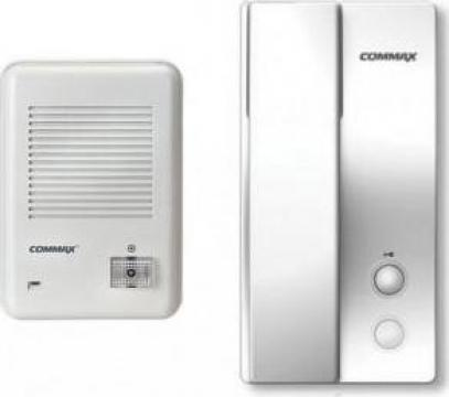 Kit interfon de vila Commax RM201HA de la Sc Oritex Srl