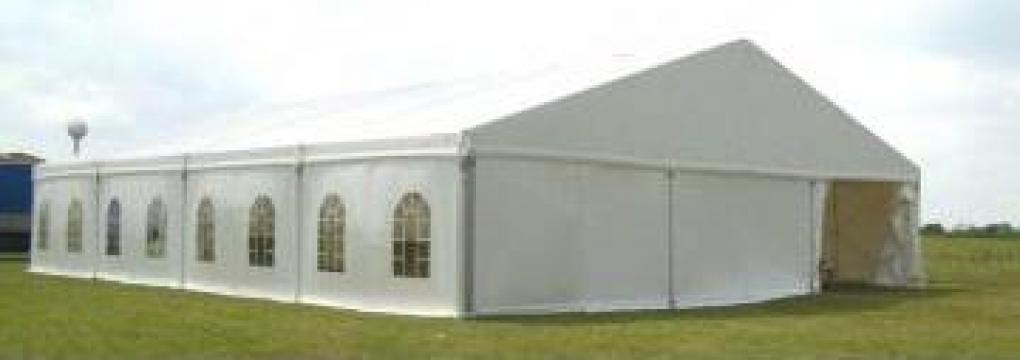 Cort 18m x 45m (810mp) pentru expozitii, evenimente, targuri de la Tycoon Grup Ag SRL