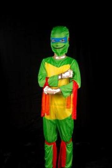 Inchiriere Costum copii Testoasa Ninja 0259 de la Sabine Decor Shop Srl-d