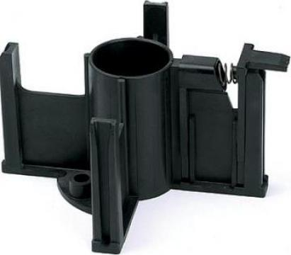 Adaptor suport cu 4 brate rola sarma sudare