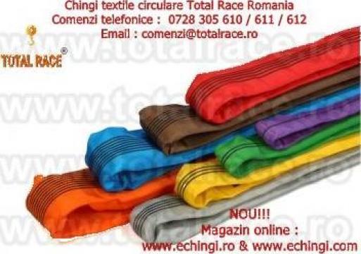 Chingi textile, sufe textile, sufe de ridicare