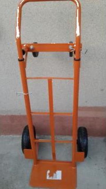 Carucior de transport maxim 250 kg de la Tehnic Clean System