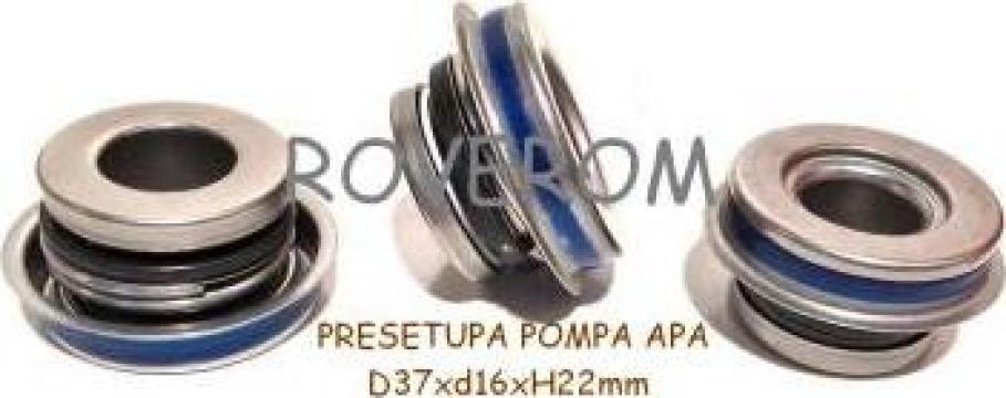Presetupa pompa apa (d37xd16xh22mm)