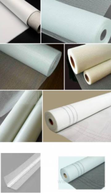Plasa fibra de sticla 145g/m20 de la